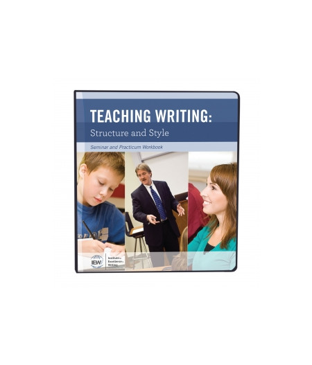 TEACHING WRITING: STRUCTURE...
