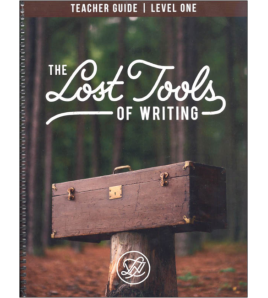 THE LOST TOOLS OF WEITIN...